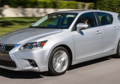 Auto Ibride Honda 2015 Ignoring Being the in the Second Place Best Selling Lexus Half Breed, Equitable Behind the Rx Lexus