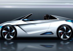 Www.honda Auto.it Concept Car Design