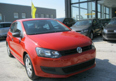 Auto a Metano O Gpl Rosso Polo 1.2 Metano Golf