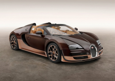 Bugatti Veyron Price, L'incredibile Motore Specifiche Rimangono Le Stesse Come Con Speciali Veyron Grand Sport Vitesse, Costoso